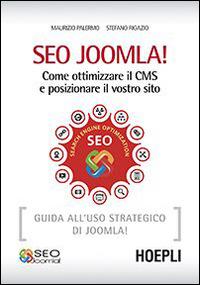 Image of (NUOVO o USATO) SEO Joomla! Come ottimizzare il CMS e posizionare ..