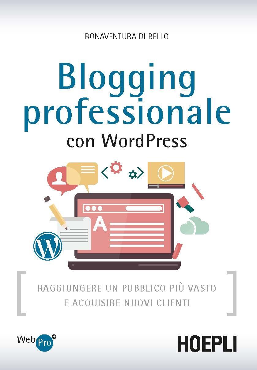 Image of Blogging professionale con WordPress