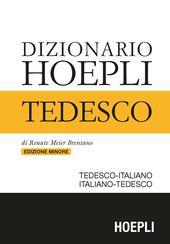 fornito elettronicamente italiano-tedesco Dizionario tedesco-italiano Il nuovo dizionario di tedesco Con Contenuto digitale
