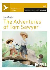 The adventures of Tom Sawyer. Con File audio per il download