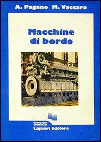 Image of Macchine di bordo