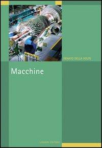 Image of (NUOVO o USATO) Macchine