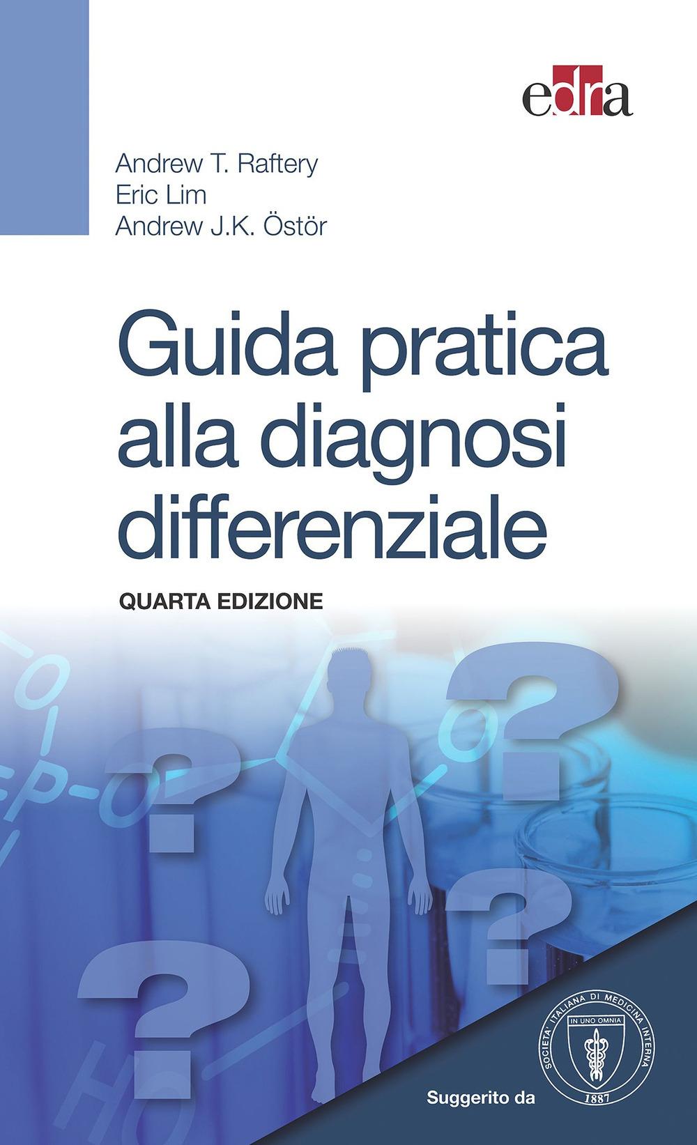 Guida pratica alla diagnosi differenziale