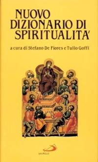 Image of (NUOVO o USATO) Nuovo dizionario di spiritualità