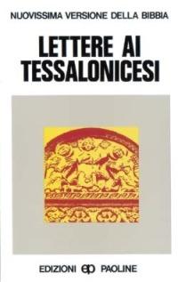 Image of Lettere ai tessalonicesi