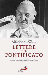 Image of Lettere del pontificato