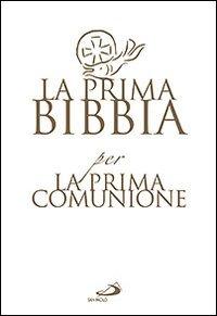 (NUOVO o USATO) La prima Bibbia per la prima comunione
