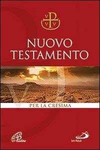 Image of (NUOVO o USATO) Nuovo Testamento Via Verità e Vita. Per la Cresima