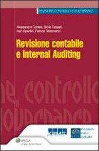 Revisione contabile e Internal Auditing