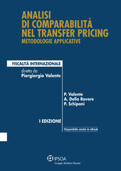 Analisi di comparabilità nel transfer pricing
