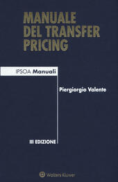 Manuale del transfer pricing
