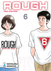 Rough. New edition. Vol. 6