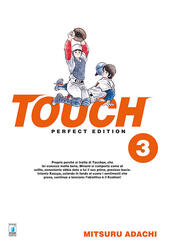Touch. Perfect edition. Vol. 3