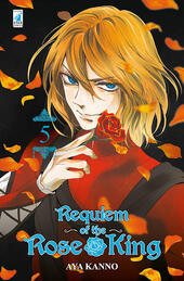 Requiem of the Rose King. Vol. 5