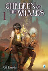 Children of the whales. Variant. Vol. 1