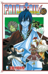 Fairy Tail. New edition. Vol. 25