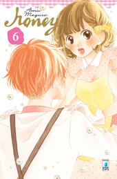 Honey. Vol. 6