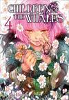 Children of the whales. Vol. 4