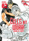 Cells at work! Lavori in corpo. Vol. 2