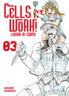 Cells at work! Lavori in corpo. Vol. 3