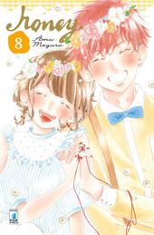 Honey. Vol. 8