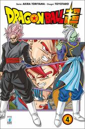 Dragon Ball Super. Vol. 4