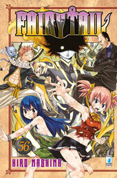 Fairy Tail. Vol. 56