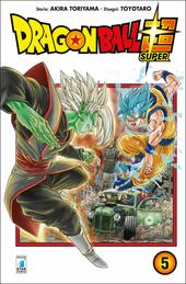 Dragon Ball Super. Vol. 5