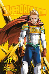 My Hero Academia. Vol. 17