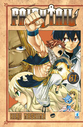 Fairy tail. Vol. 61