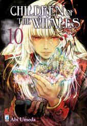 Children of the whales. Vol. 10