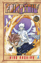 Fairy Tail. Vol. 62