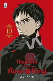 Requiem of the Rose King. Vol. 10
