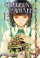 Children of the whales. Vol. 13