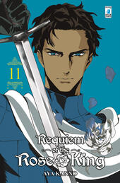 Requiem of the Rose King. Vol. 11