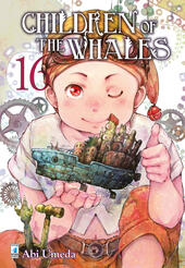Children of the whales. Vol. 16