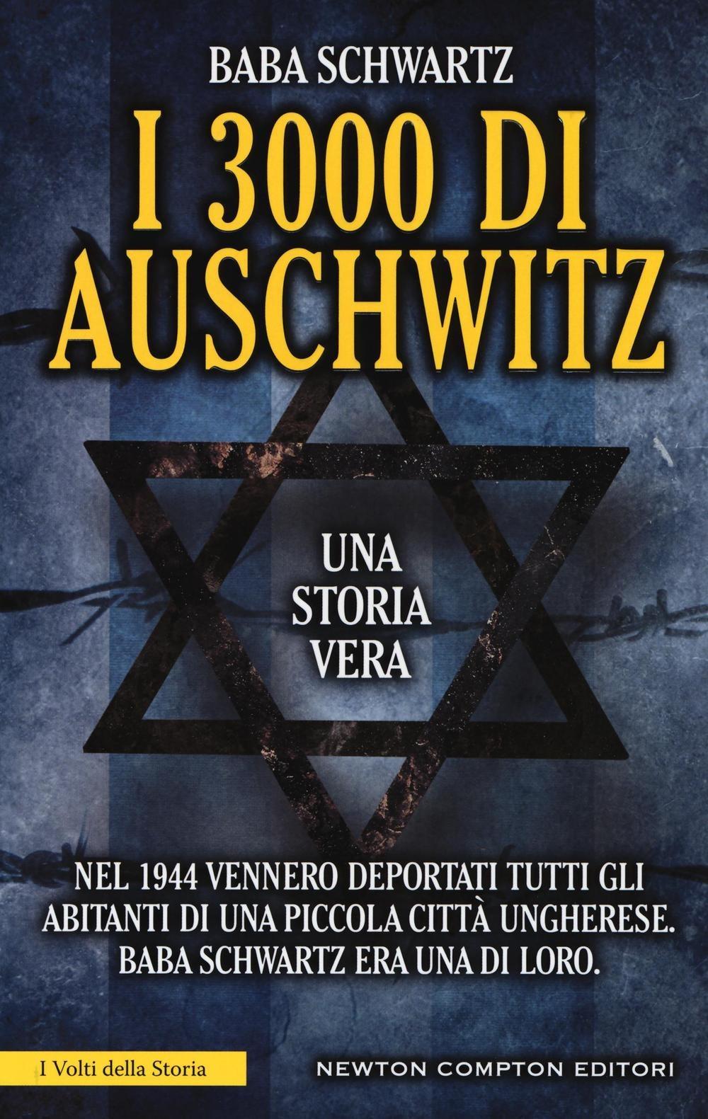 Image of I 3000 di Auschwitz