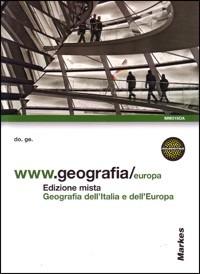 Image of (NUOVO o USATO) WWW.geografia/temi. Vol. B: Geografia dell'Italia ..
