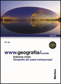Image of (NUOVO o USATO) WWW.geografia/temi. Vol. C: Geografia dei paesi ex..