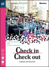 Check in check out. Openbook-Extrakit. Con e-book. Con espansione online