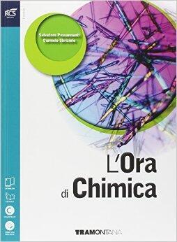 L 39 ora di chimica con chimica in cucina con e book con espansione online salvatore - Chimica in cucina ...