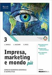 Impresa, marketing e mondo piú 2