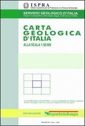 Carta geologica d'Italia 1:50.000 F° 099. Iseo. Con note illustrative