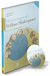 The seven ages of... William Shakespeare
