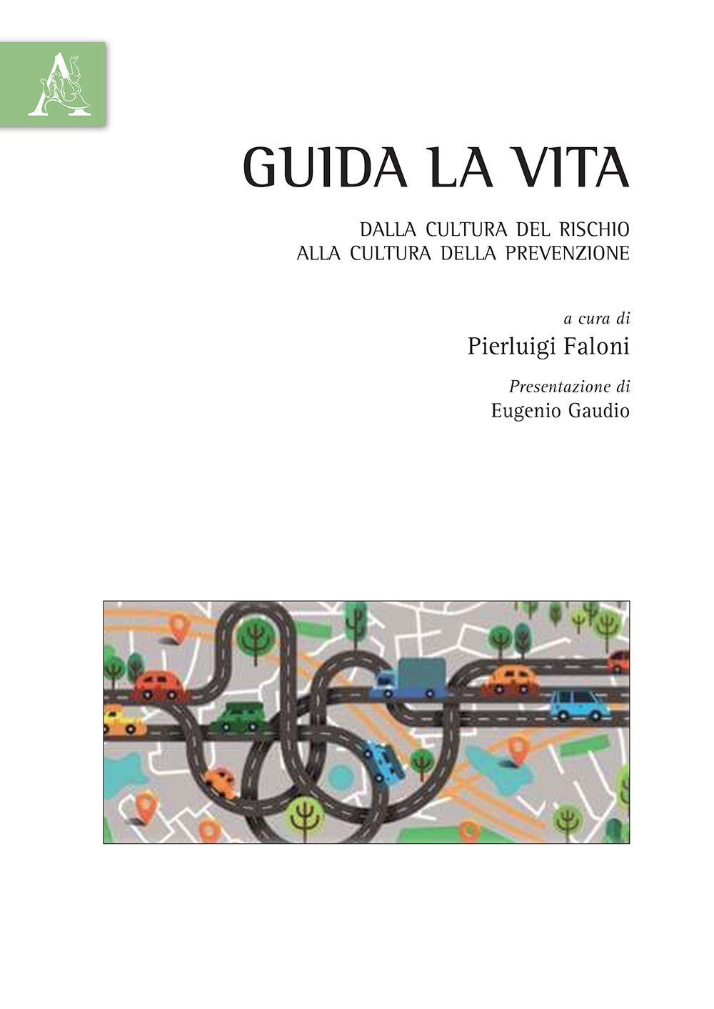Image of Guida la vita. Dalla cultura del rischio alla cultura della preven..
