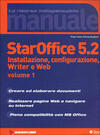 Manuale StarOffice 5.2. Vol. 1