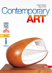 Contemporary art. 19th and 20th centuries. Con e-book. Con espansione online.