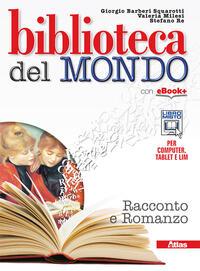 BIBIOTECA DEL MONDO