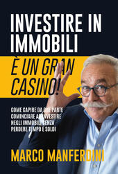 Investire in immobili è un gran casino! Con Contenuto digitale per download