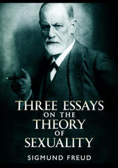 Three essays on the theory of sexuality  - Sigmund Freud Libro - Libraccio.it